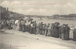 Toulouse en Cartes Postales